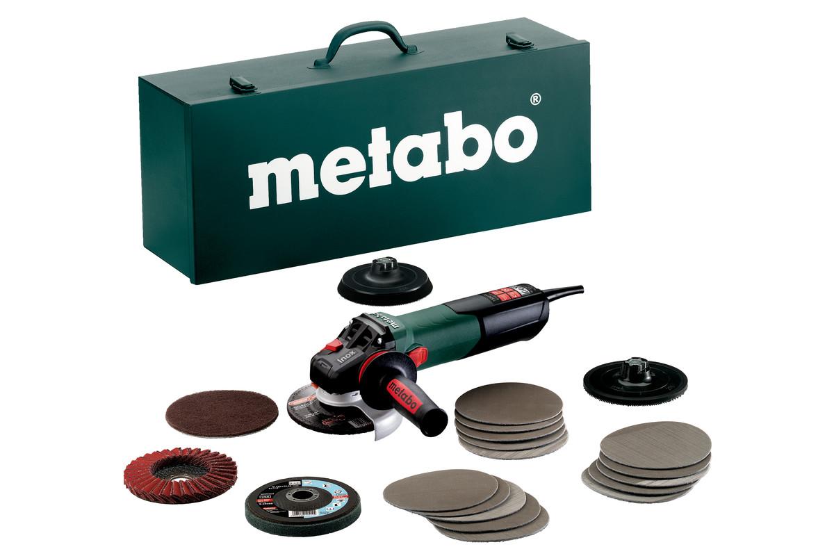 Handgereedschap Metabo
