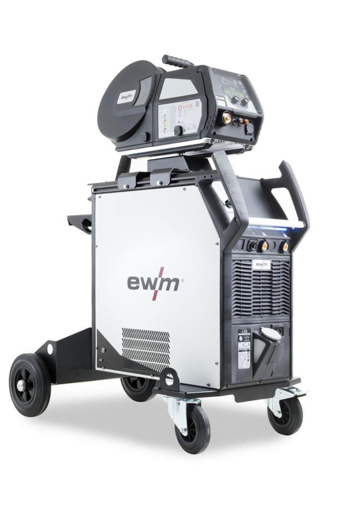 EWM Cardietech Lastechniek - EWM & ESAB dealer, service center Oost Nederland