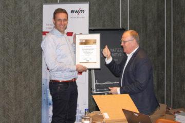 EWM Award 2018